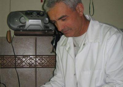 Hirudoterapeuta